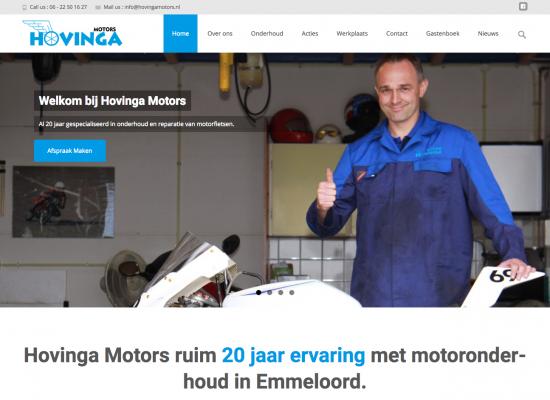 Hovinga Motors
