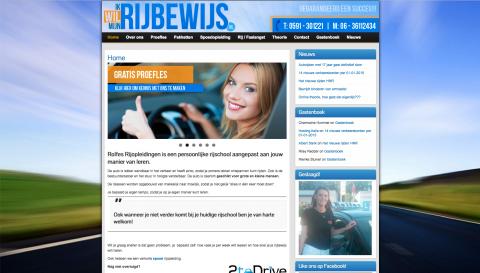 Ikwilmijnrijbewijs.nl