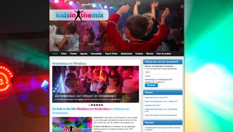 Kidsinthemix.nl