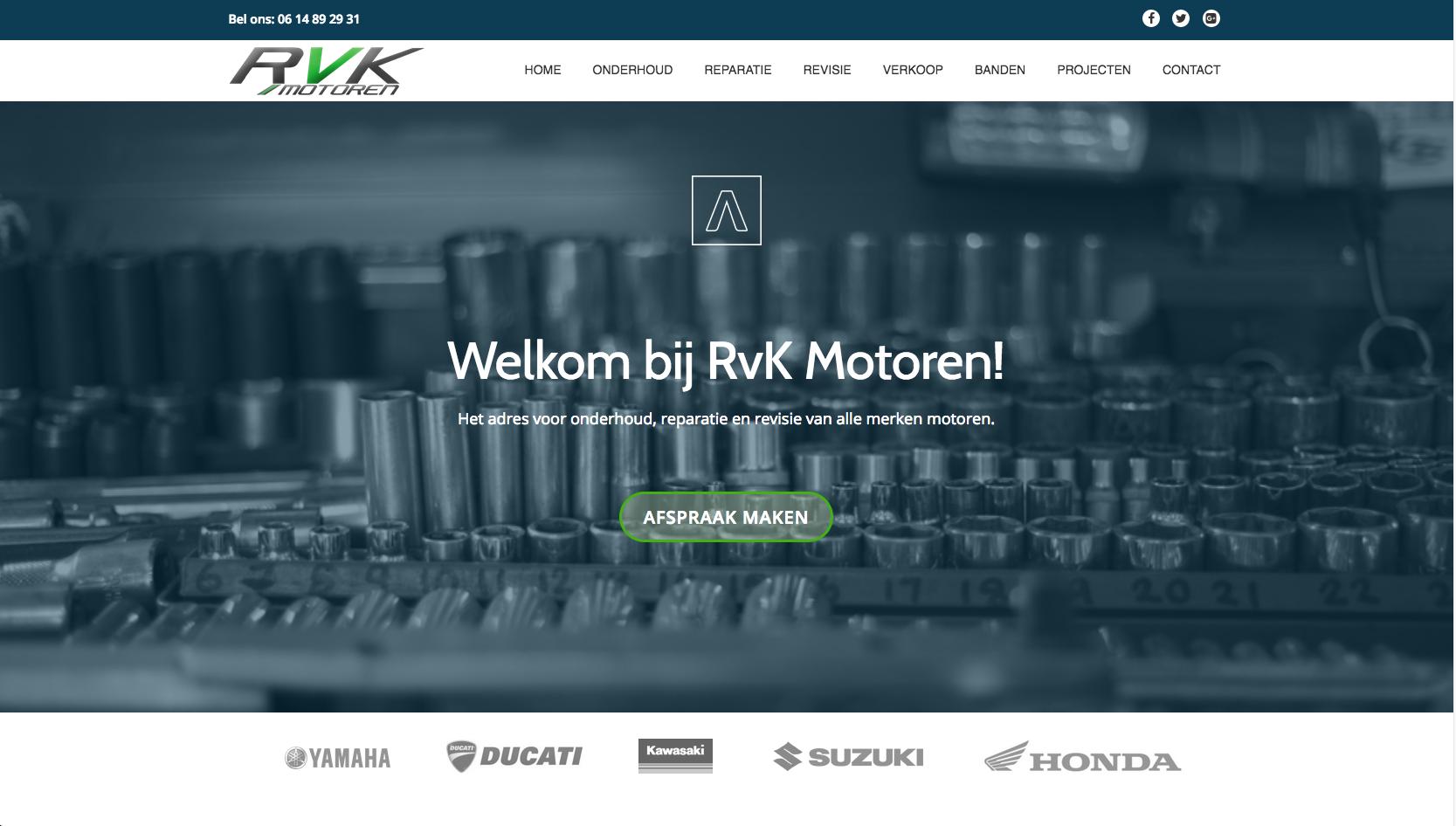 RvK Motoren