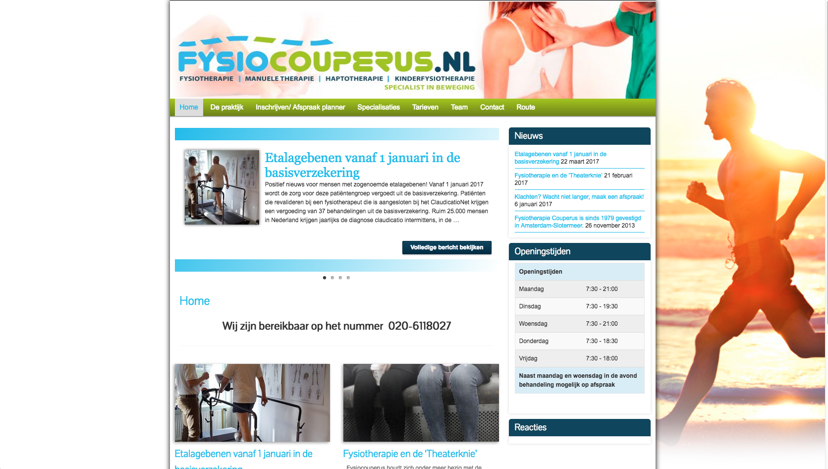 fysio couperus